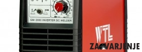 varilni inverter GM-2000