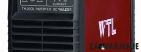 varilni aparat TM-2000